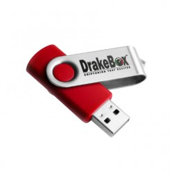 DrakeBox USB Flash Drive