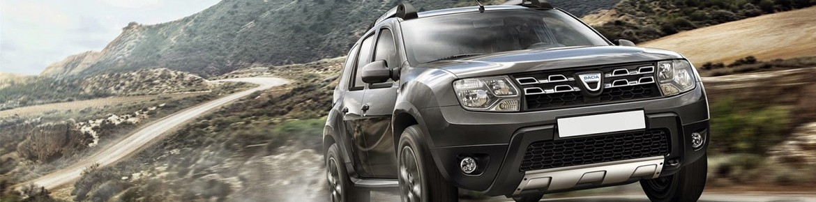 DrakeBox Chip tuning Dacia Duster 1.5 DCI 86 hp